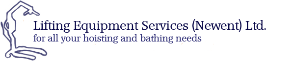 Lifting Equipment Services (Newent) Ltd